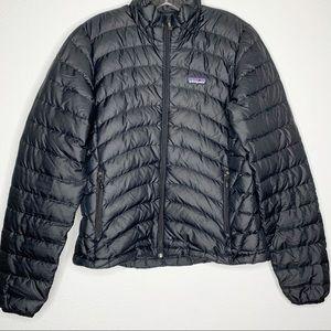 PATAGONIA Women's Black Puffy Jacket